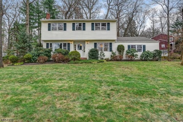 99 Exeter Dr, Berkeley Heights Twp., NJ 07922 (MLS #3520530) :: The Dekanski Home Selling Team