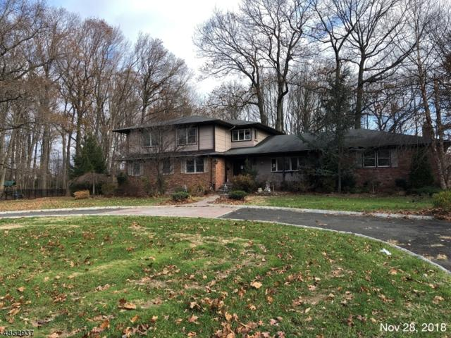 2020 Winding Brook Way, Scotch Plains Twp., NJ 07076 (MLS #3520561) :: The Dekanski Home Selling Team