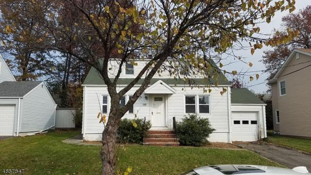 189 Highview Dr, Clifton City, NJ 07013 (MLS #3520585) :: Pina Nazario