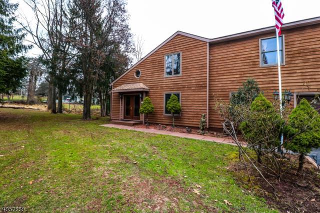 237 Hickory Corner Rd, Alexandria Twp., NJ 08848 (MLS #3520598) :: SR Real Estate Group