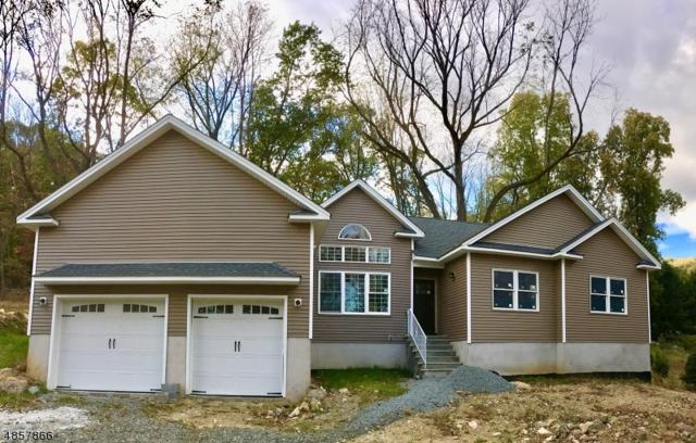81 Mountain Heights Dr, Sparta Twp., NJ 07871 (#3520604) :: Jason Freeby Group at Keller Williams Real Estate
