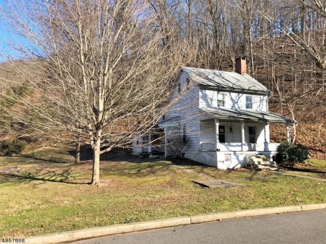 104 Mill St, Milford Boro, NJ 08848 (#3520605) :: Jason Freeby Group at Keller Williams Real Estate