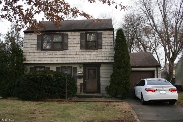 133 Richmond Ter, Rahway City, NJ 07065 (MLS #3520616) :: SR Real Estate Group