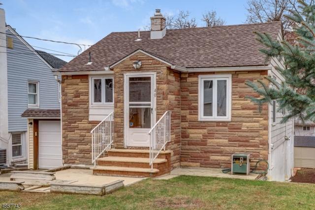 40 Dorothy Rd, Parsippany-Troy Hills Twp., NJ 07054 (MLS #3520622) :: SR Real Estate Group