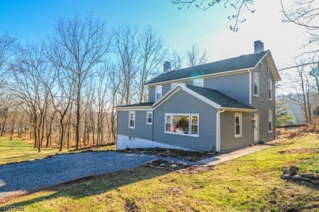 23 Cherryville-Stanton Rd, Raritan Twp., NJ 08822 (#3520627) :: Jason Freeby Group at Keller Williams Real Estate