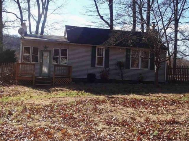 25 Star Lite Hill Rd, Knowlton Twp., NJ 07832 (#3520631) :: Jason Freeby Group at Keller Williams Real Estate