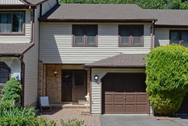 99 Stockton Ct, Parsippany-Troy Hills Twp., NJ 07950 (MLS #3520633) :: Coldwell Banker Residential Brokerage