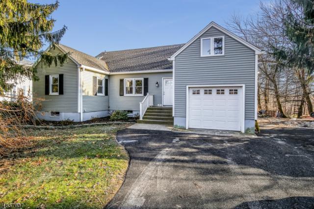 337 Ridge Rd, Fredon Twp., NJ 07860 (#3520692) :: Jason Freeby Group at Keller Williams Real Estate
