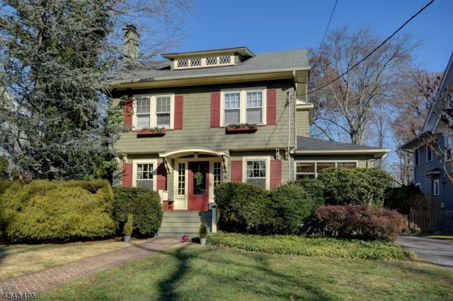 220 N Euclid Ave, Westfield Town, NJ 07090 (MLS #3520707) :: Coldwell Banker Residential Brokerage