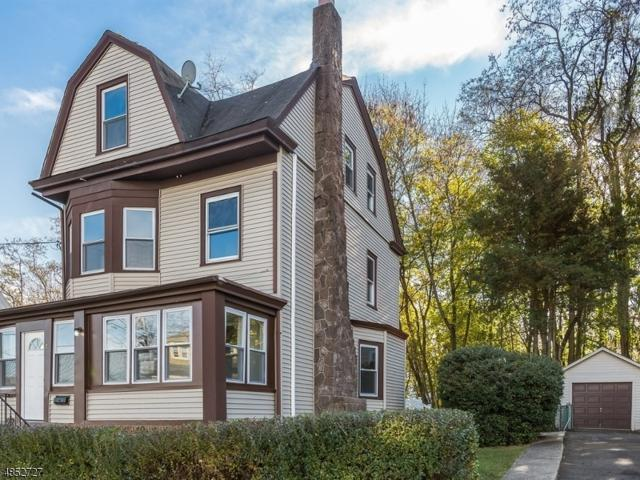 7 Edisonia Terrace, West Orange Twp., NJ 07052 (MLS #3520716) :: Coldwell Banker Residential Brokerage