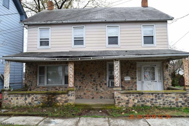 Address Not Published, Phillipsburg Town, NJ 08865 (#3520717) :: Jason Freeby Group at Keller Williams Real Estate