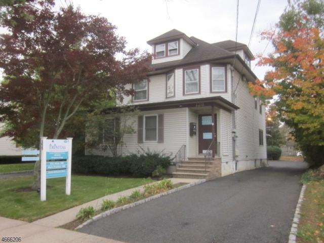 128 S Euclid Ave, Westfield Town, NJ 07090 (MLS #3520724) :: SR Real Estate Group