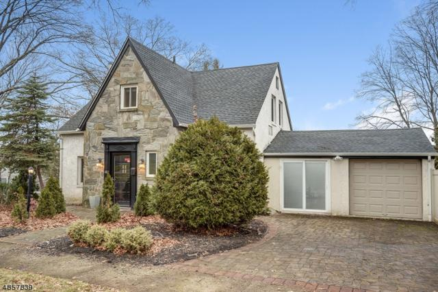 46 Belgrade Ter, West Orange Twp., NJ 07052 (MLS #3520755) :: Coldwell Banker Residential Brokerage