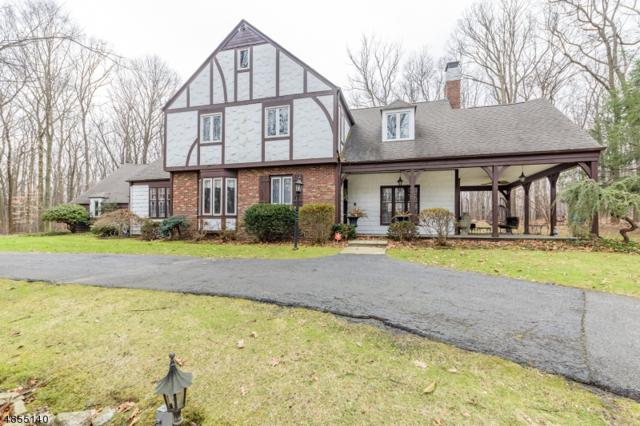 32 Horizon Dr, Mendham Twp., NJ 07945 (#3520766) :: Jason Freeby Group at Keller Williams Real Estate