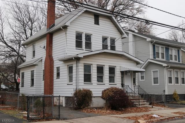181 Kerrigan Blvd, Newark City, NJ 07106 (MLS #3520783) :: The Sikora Group