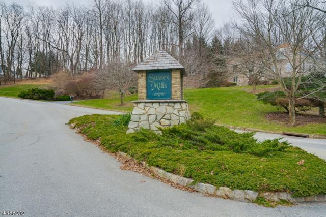 10 Starrett Ct, Sparta Twp., NJ 07871 (#3520795) :: Jason Freeby Group at Keller Williams Real Estate