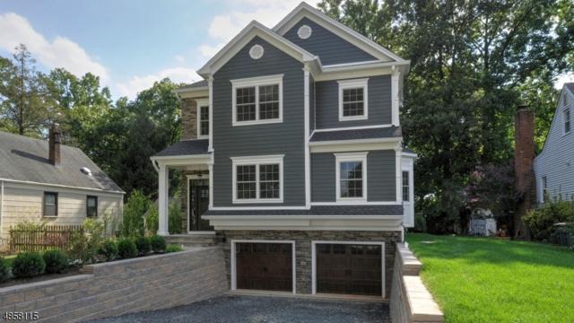 1516 Boulevard, Westfield Town, NJ 07090 (MLS #3520867) :: Coldwell Banker Residential Brokerage