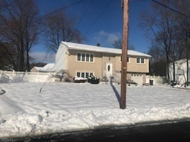 6 Fox Hill Rd, Fairfield Twp., NJ 07004 (#3520873) :: Daunno Realty Services, LLC