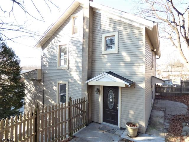 45 Hamburg Ave, Sussex Boro, NJ 07461 (#3520874) :: Daunno Realty Services, LLC