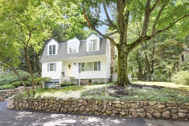 86 Balsam Rd, Wayne Twp., NJ 07470 (MLS #3520900) :: SR Real Estate Group
