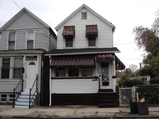 252 S 19Th St, Newark City, NJ 07103 (MLS #3521124) :: William Raveis Baer & McIntosh