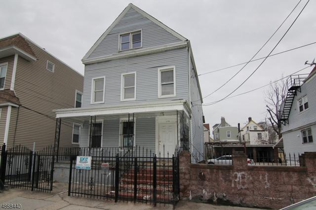 340 N 6Th St, Newark City, NJ 07107 (MLS #3521133) :: William Raveis Baer & McIntosh