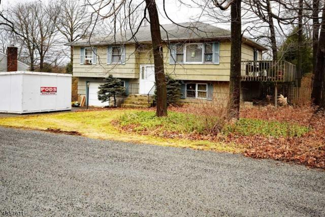 6 Greentree Rd, Vernon Twp., NJ 07460 (MLS #3521167) :: William Raveis Baer & McIntosh