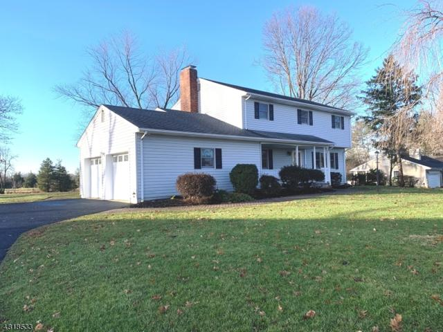 239 Township Line Rd, Montgomery Twp., NJ 08502 (MLS #3521207) :: Coldwell Banker Residential Brokerage