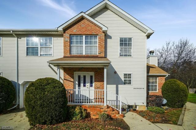 217 Vasser Dr, Piscataway Twp., NJ 08854 (MLS #3521209) :: Coldwell Banker Residential Brokerage