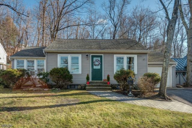 27 E Shore Trl, Sparta Twp., NJ 07871 (MLS #3521322) :: The Dekanski Home Selling Team