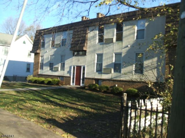 15 Forest St #9, Montclair Twp., NJ 07042 (MLS #3521802) :: The Dekanski Home Selling Team