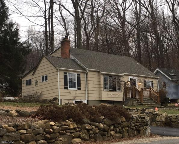 137 Hillside Rd, Sparta Twp., NJ 07871 (MLS #3521844) :: The Dekanski Home Selling Team