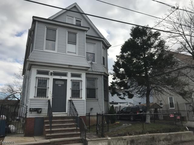 507 Spring St, Elizabeth City, NJ 07201 (#3521860) :: Jason Freeby Group at Keller Williams Real Estate
