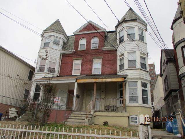 366 Summer Ave, Newark City, NJ 07104 (MLS #3521958) :: Coldwell Banker Residential Brokerage