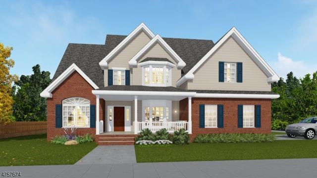 0 Amelia Way, Alexandria Twp., NJ 08867 (#3522086) :: Group BK