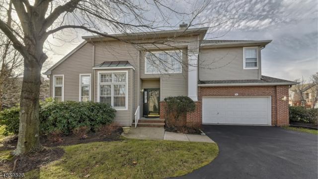 60 Kent Dr, Roseland Boro, NJ 07068 (MLS #3522198) :: Coldwell Banker Residential Brokerage