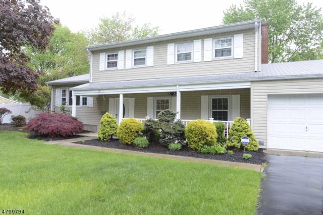 32 Curtis Dr, Lincoln Park Boro, NJ 07035 (MLS #3522290) :: William Raveis Baer & McIntosh