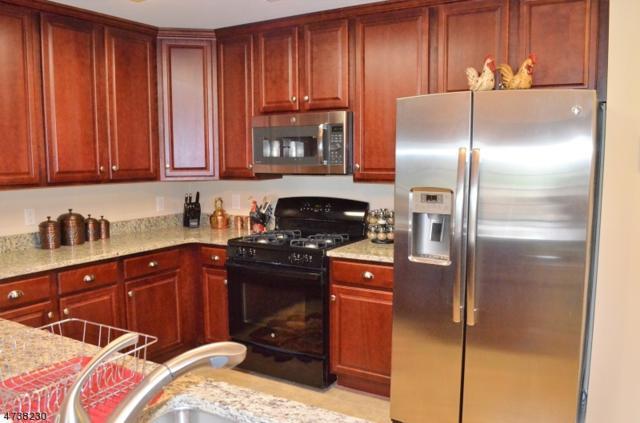 169 Tarrington Rd 402 #402, Hardyston Twp., NJ 07419 (MLS #3522419) :: Coldwell Banker Residential Brokerage