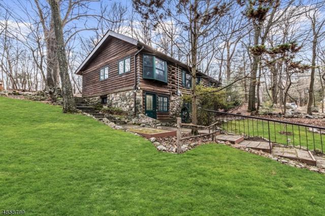 39 Fayson Lakes Rd, Kinnelon Boro, NJ 07405 (#3522496) :: Group BK