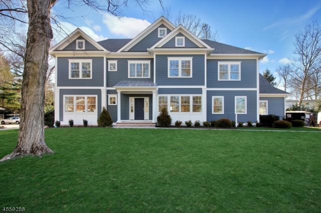 37 Byron Rd, Millburn Twp., NJ 07078 (MLS #3522531) :: SR Real Estate Group