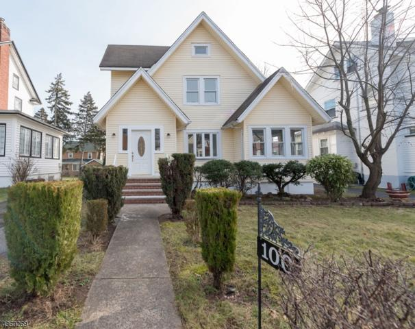 100 Holland Rd, South Orange Village Twp., NJ 07079 (MLS #3522701) :: The Sue Adler Team