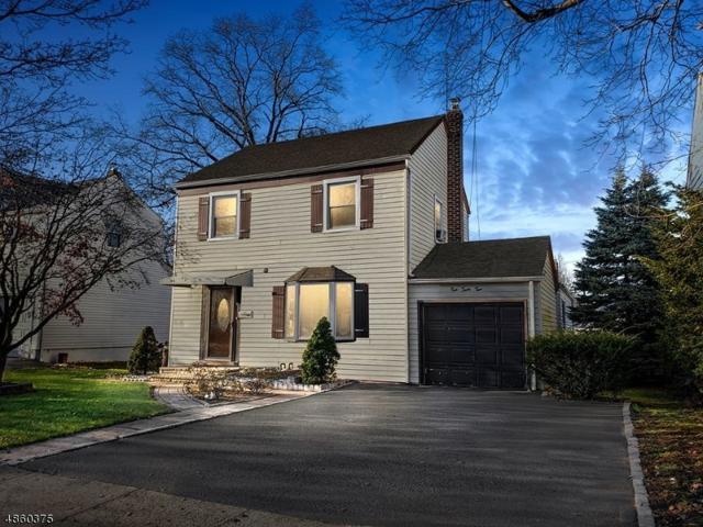162 Washington Ave, Union Twp., NJ 07083 (#3522809) :: Jason Freeby Group at Keller Williams Real Estate