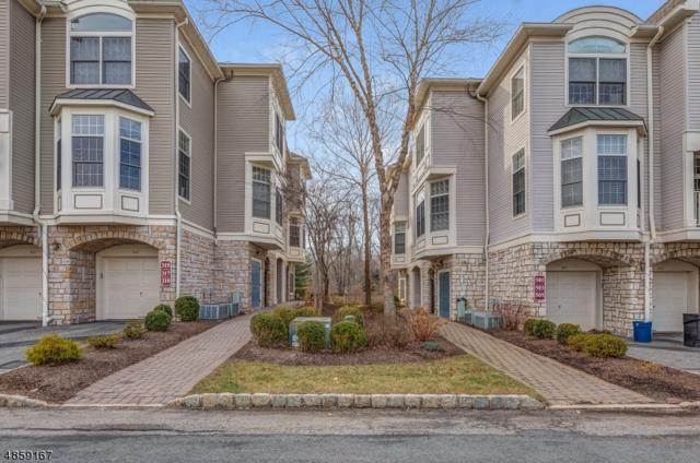 317 Regal Blvd, Livingston Twp., NJ 07039 (MLS #3522838) :: Coldwell Banker Residential Brokerage