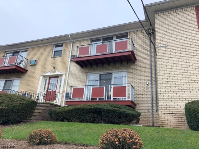 306 Hoover Ave Unit 43, Bloomfield Twp., NJ 07003 (MLS #3522870) :: Pina Nazario