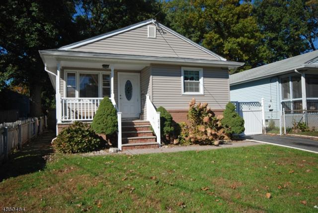 214 Beck Ave, South Bound Brook Boro, NJ 08880 (#3522888) :: Jason Freeby Group at Keller Williams Real Estate