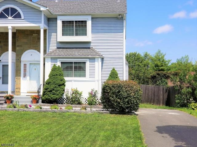 14 E Esther Dr, South Brunswick Twp., NJ 08810 (MLS #3522898) :: Coldwell Banker Residential Brokerage