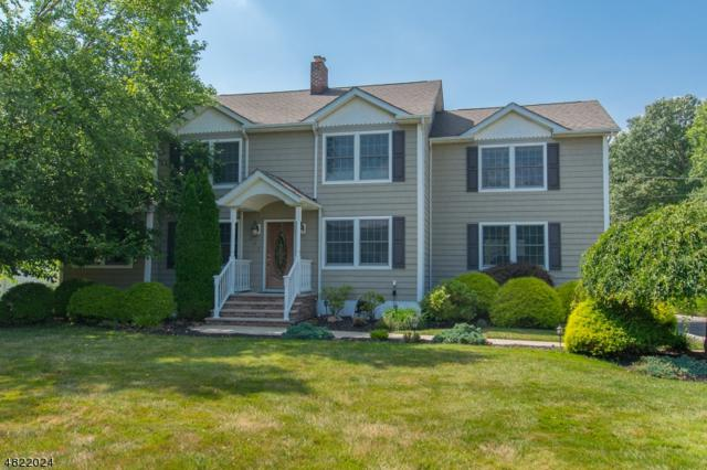 243 Big Piece Rd, Fairfield Twp., NJ 07004 (MLS #3522899) :: William Raveis Baer & McIntosh