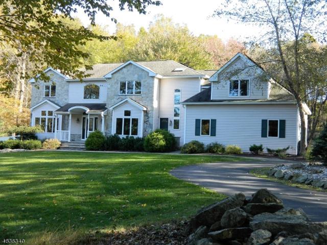 4 Lenore Ct, Washington Twp., NJ 07853 (MLS #3522908) :: William Raveis Baer & McIntosh