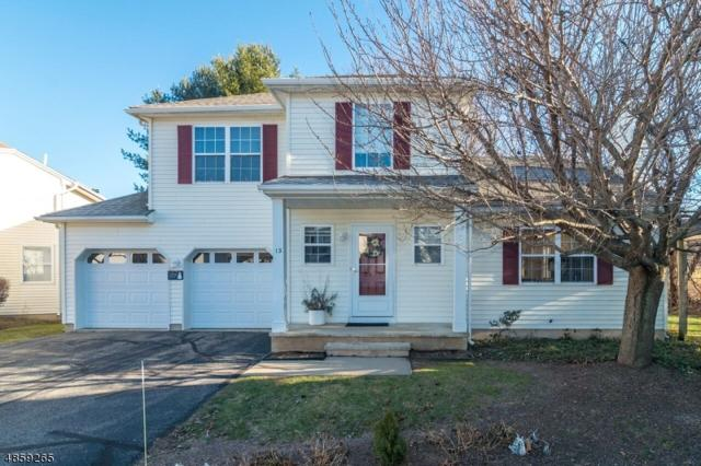 13 Colby Ct, White Twp., NJ 07823 (MLS #3523120) :: REMAX Platinum