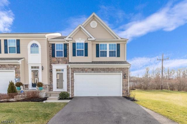 45 Washington Sq, Washington Boro, NJ 07882 (MLS #3523252) :: Coldwell Banker Residential Brokerage